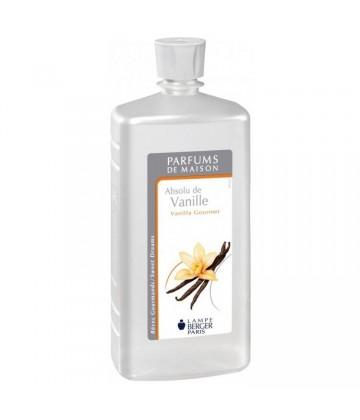 Vanilla Gourmet